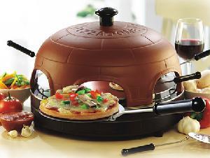 1000w pizza oven bricky cover 6 spatulas diy