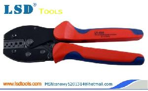 ly 03a hand crimping tool non insulated open plug connector