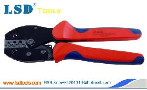 ly 03b crimping tool non insulated open plug connector