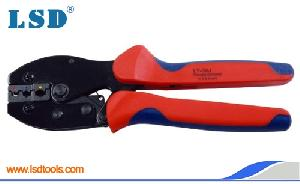 ly 30j pre insulated terminal connector crimping tool