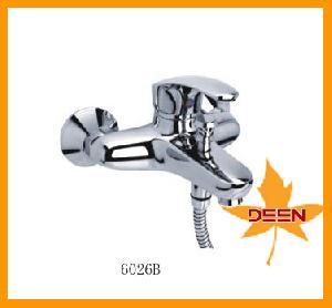 brass shower faucet taps mixers