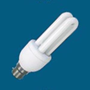 energy saving lamp 2u bayonet shape