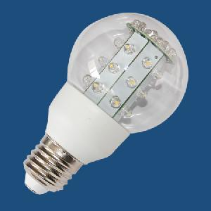 led lamp bulb shape flick lights maintance