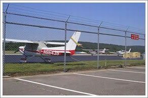 airport fence supplier