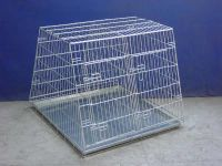 animal cage metal shelf