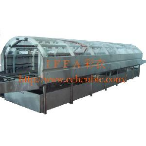 tunnel wash machine water transfer pritning
