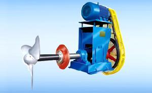 adjustment vertical mixer