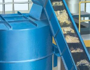 hydralic wood rejects pulper zdsseries paper machine