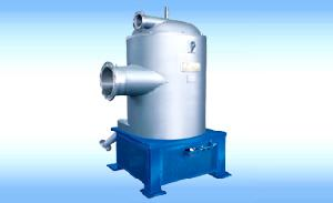 uv up flow pressure screen paper machine