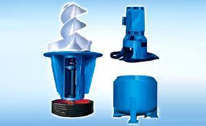 zdsj6 20m3 consistency hydralic pulper