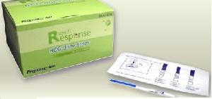 hcg urine pregnancy test 50 strips kit