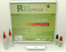 ifobt fecal occult blood test 30 tests kit