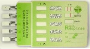 multi drug test panel 25 kit