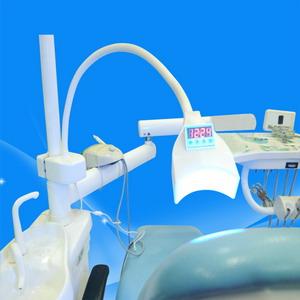 teeth whitening lamp