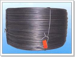 annealed iron wire swart uitgegloei yster draad