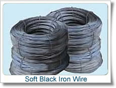 soft annealed iron wire australia building