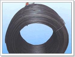 swart uitgegloei yster draad annealed iron wire