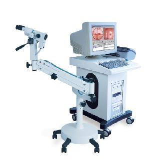 kn 2200b optic electronic colposcope