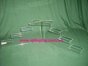 acrylic stair riser
