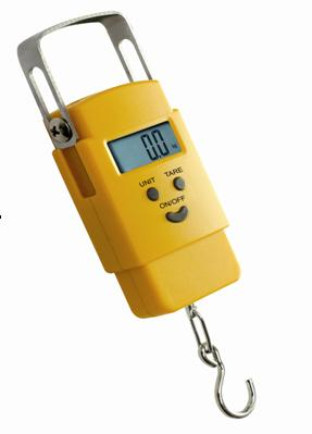 portable electronic scales 40kg 10g lock