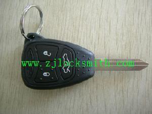 chrysler 300c remote key