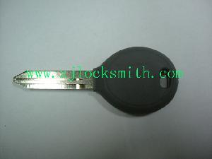 chrysler 4d 64 transponder key