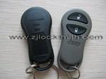 chrysler jeep remote control 2button