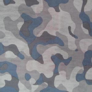 recycled polyester stitchbond mattress fabric