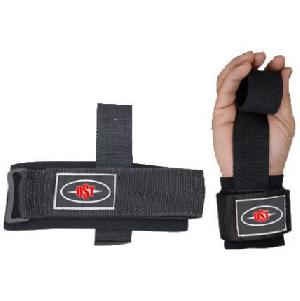 neoprene cotton gym strap
