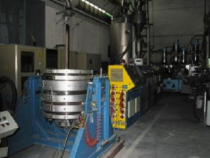extrusion line pe pipes 160 400 mm