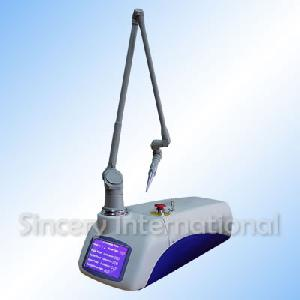 portable co2 surgical laser machine