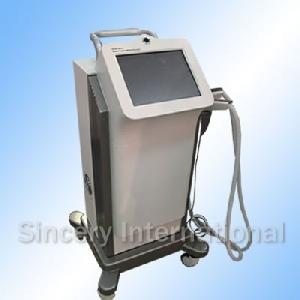 radio frequency beauty equipment cellulite treatment