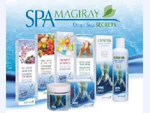 migray distributors dead sea secret