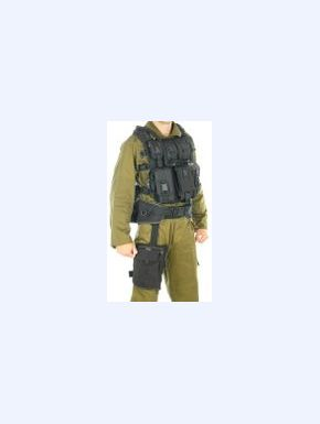military law enforcement gear