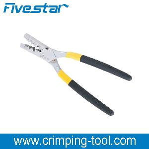 cable sleeves crimping tool