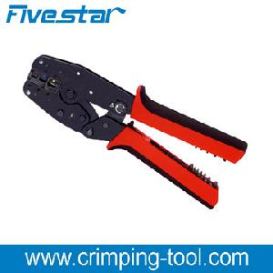 hand crimping tool las 005w