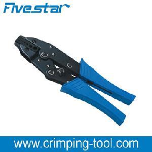 hand crimping tool wx 02h1