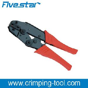 hand crimping tool wx 07fl