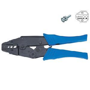 hdtv bnc tnc coaxial cable crimping plier belden 1855a 1865a 1505a 1505f 1694a 1694f