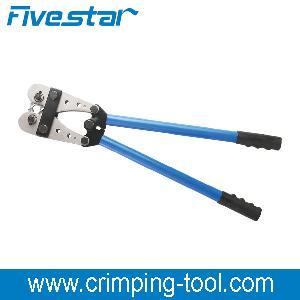 manual terminal crimping tools hx 245b