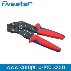 mini european crimping plier