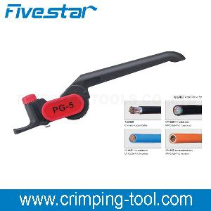 pg 5 cable knife stripper