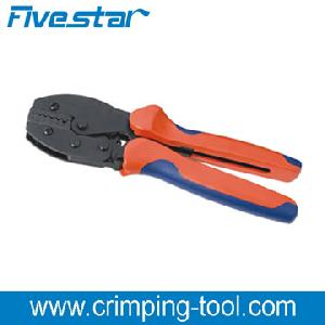 ratchet crimping tool ly