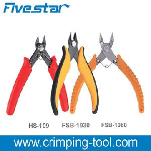 thin sideling blade plier