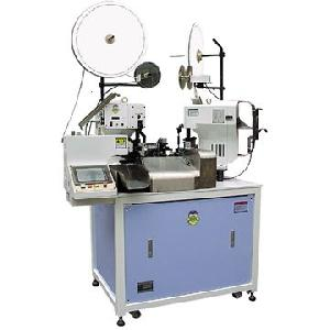 wx 1 terminal crimping machine