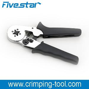 wxc8 cable sleeves crimping tools