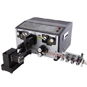 zdbx 10 wire stripping cutting twisting machine