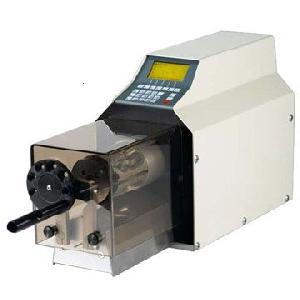 Zdbx-39r Program Coaxial Cable Stripping Machine
