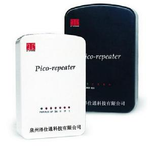 tetra iden gota800 pico repeater indoor solution coverage wireless signal amplifier
