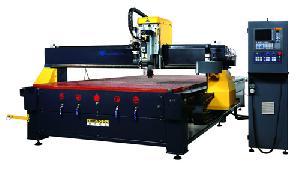 cnc panel machining